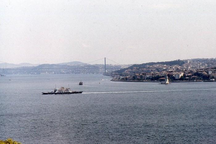 Topkapi slajd z 1998