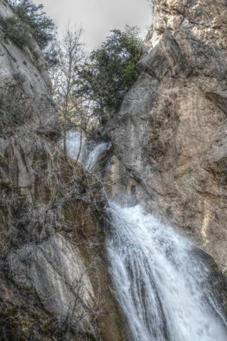 Góra wodospadu