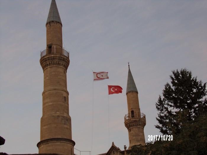 Katedra- obecnie meczet