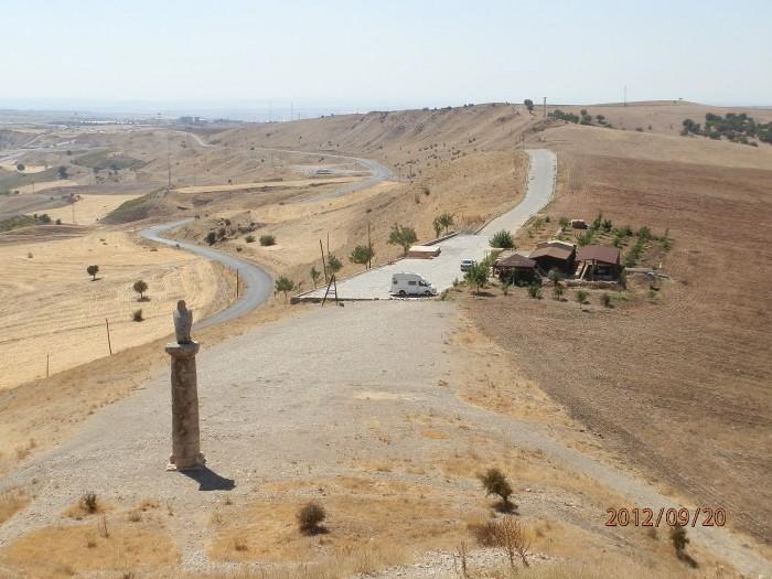 Karakus Tumulus